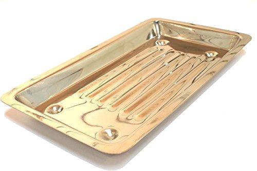 Bdeals plateau de scaler instrument chirurgical dentaire plateau médical