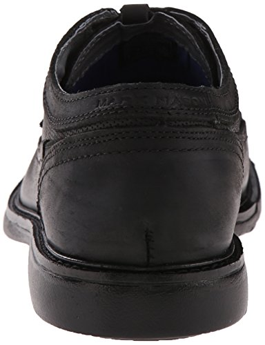 Mark Nason Par Skechers Jutland Dagger Collection Oxford Black