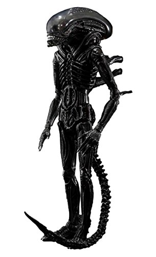 Bandai Tamashii Nations BTN85255-7 - Figura de acción (BTN85255-7) - Figura Alien Big Chap (18cm) 1