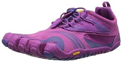 Vibram FiveFingers Damen KMD Sport LS Outdoor Fitnessschuhe, Violett (Purple), 36 EU