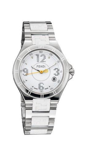 Fendi Ladies Watch High Speed Analogue Swiss Made F464240