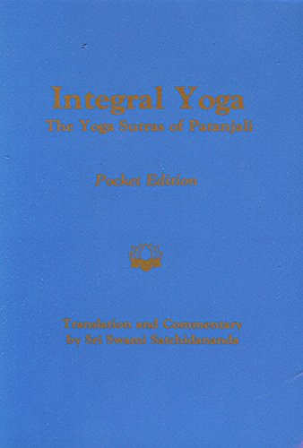 Yoga Sutras of Patanjali Pocket Edition: The Yoga Sutras of Patanjali Pocket Edition