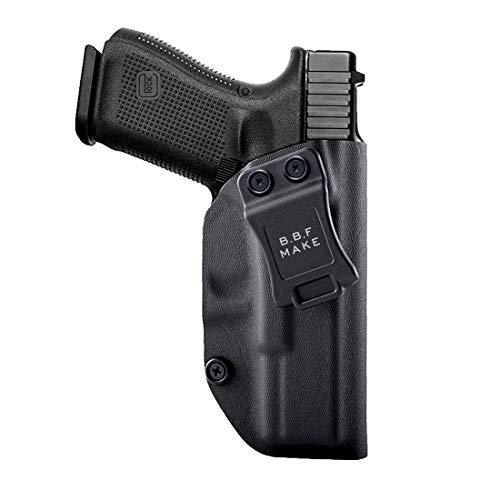 Glock 43 Lederschulterholster Terrific Value Taschen, Koffer & Hüllen Bogenschießen