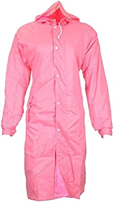 Zacharias Women's Raincoat Pink
