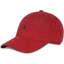 Jordan Jumpman Knit Flex Gorra Hombre Rojo 4cc49db5b62