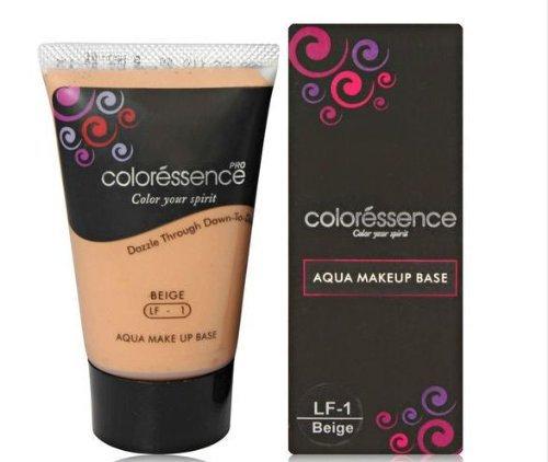 Coloressence Aqua Make Up Base, 35ml