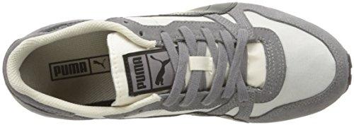 Puma  Yarra Classic Wn's, Damen Outdoor Fitnessschuhe Steel Gray/Birch