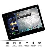 Tableta Android 8.0 10 Pulgadas, 6 GB de RAM, 64 GB de Almacenamiento Deca-Core,...