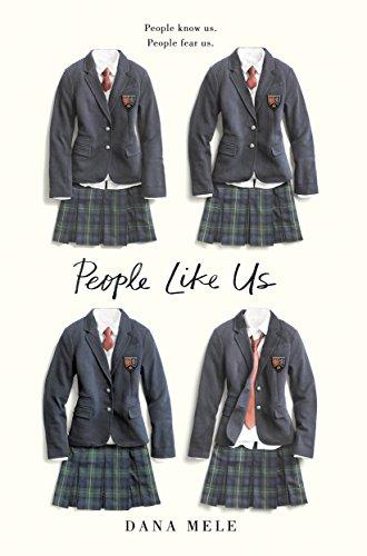 People Like Us por Dana Mele