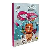 Schmuck Adventskalender (8833) für Mädchen