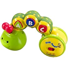 VTech Baby 80-61564 - Rolli Raupe
