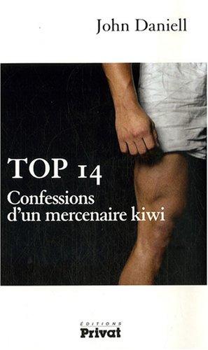 Top 14 : Confessions d'un mercenaire kiwi