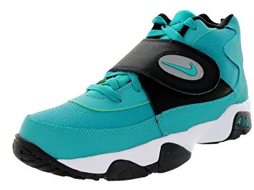 Nike Air Mission Sport Entraîneur Chaussures Bleu