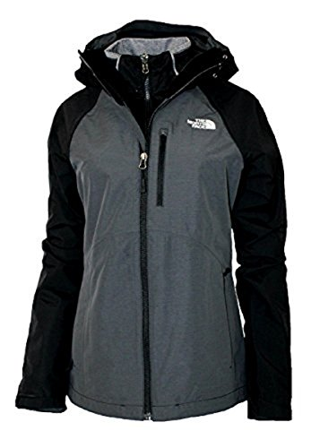 The north face Women'S Cinder Triclimate 3 In 1 Ski Jacket TNF Black (XLarge) Triclimate Ski Jacket