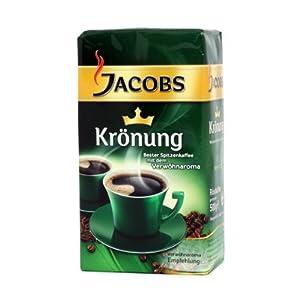 Jacobs Krönung Aroma Ground Coffee 12x500 gr.