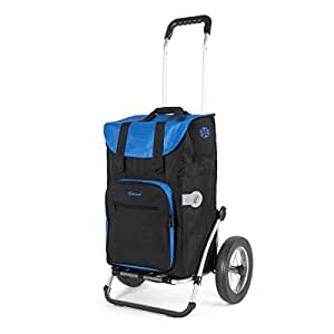 Andersen Special Edition Shopping Trolley Royal