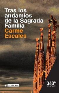 Tras los andamios de la Sagrada Familia (Reportajes 360º)