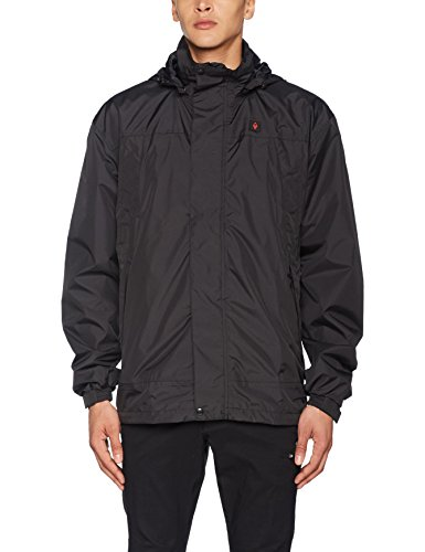North 56-4, Impermeable para Hombre North 56-4