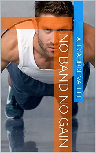 Couverture du livre NO BAND NO GAIN