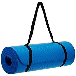 ScSports Gymnastikmatte, 190 x 60 x 1,5 cm
