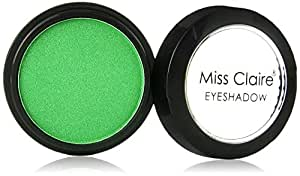 Miss Claire Single Eyeshadow, 0757 Green, 2 g