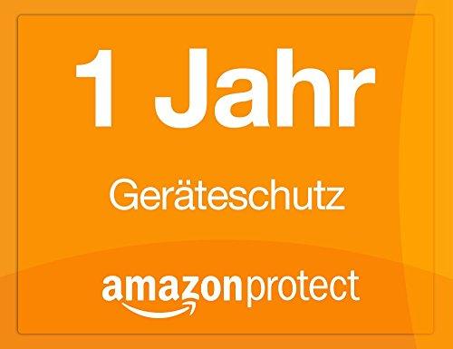 Amazon Protect 1 Jahr Geräteschutz für Spielekonsolen von 350 bis 399.99 EUR von London General Insurance Company Limited