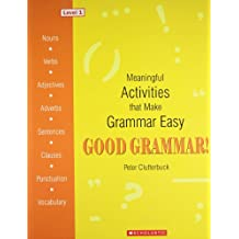 Good Grammar! - Level 1