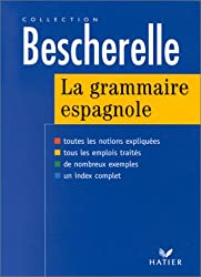 La grammaire espagnole
