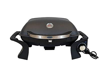 Severin Pg 9320 Barbecue Elektrogrill : Traedgard tischelektrogrill gemini e mit watt elektrogrill
