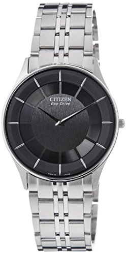 Citizen De los Hombres Citizen Eco-Drive Reloj AR3010-65E