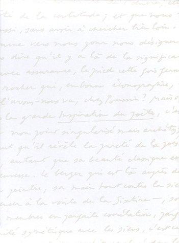 Yves Bonnefoy : Coffret en 2 volumes : Poésie et peinture 1993-2005 ; Assentiments et partages