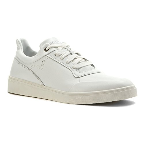 Diesel S-Hype Herren Sneaker Weiß Weiß
