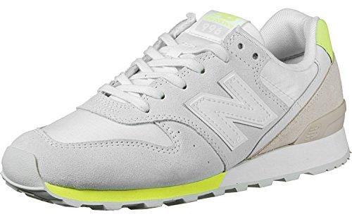 New Balance Scarpe Da Donna / Sneaker Wr996 D Stg Grigio