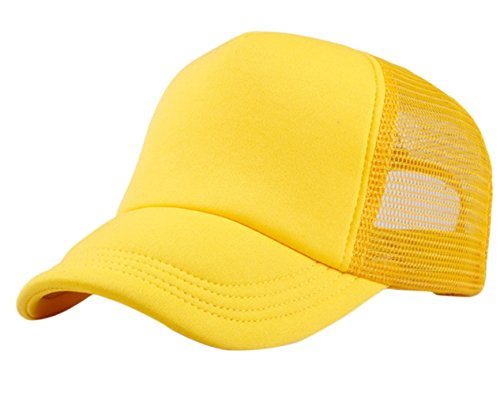 Leisial Mujer Casual Gorra de Béisbol de Viajes Hats Hip-Hop Sombrero Sol  al Aire 6f60e217085