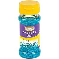 85g Nonpareille azzurro - Decoro da cospargere