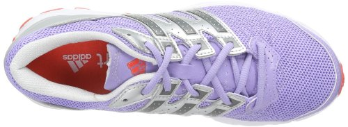 Glow femme Metal de W Roadmace Purple Violet Chaussures Neo 1 adidas Bahia Iron course Coral fx8Upqnw