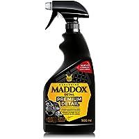 Maddox Detail 30102 Premium Detail-Limpiador de Salpicaderos con Abrillantador