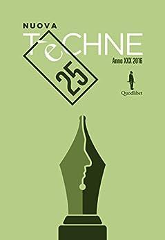 Nuova Tèchne n. 25 di [AA.VV.]