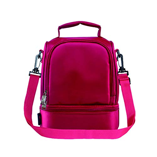 Picnic Lunch Bag Bolsa De Almuerzo Bolsas De Refrigeración