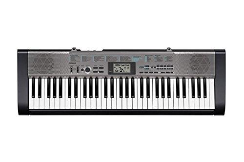 Casio CTK-1300 Tastiera Standard, 61 Tasti
