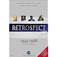 Retrospect Kompendium 1945-1968