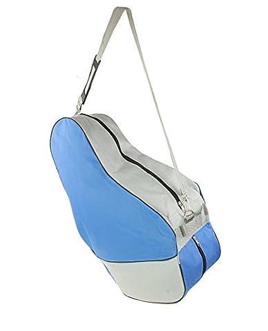 Butterme Roller Ice/Roller Skating Waterproof Nylon Oxford Bag with Adjustable Shoulder Straps Lightweight Sports Carrying Bag