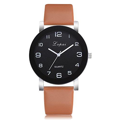 Uhren Damen Armbanduhr Geneva Mode Leisure Sportuhr Analog Leather Quartz Wrist Watch Watches Uhrenarmband Watch,ABsoar