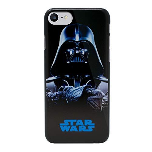 iPhone 7 Star Wars Telefon Hülle / Hülle für Apple iPhone 7 / Schirm-Schutz und Tuch / iCHOOSE / Darth Vader