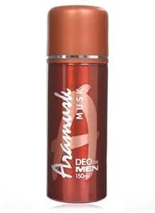 Aramusk Musk Deodorant For Men