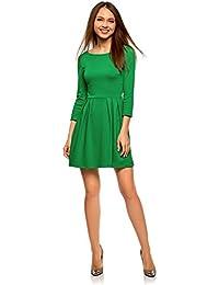 Suchergebnis auf Amazon.de für: kleid grün: Bekleidung