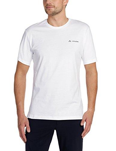VAUDE t-Shirt pour Homme Taille XXXL Blanc - Blanc