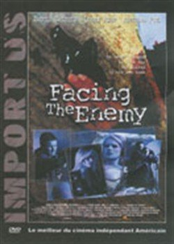 Im Sog der Vergeltung / Facing the Enemy [FR Import]