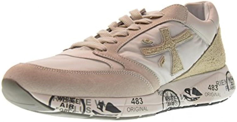 PREMIATA Schuhe Männer Niedrige Turnschuhe ZAC ZAC 3128