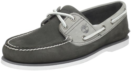 Timberland 2-Eye Boat Shoe (Wide Fit), Zapatos del Barco para Hombre